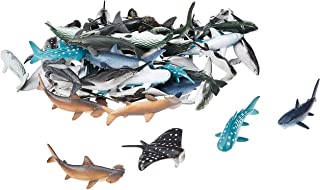 Learning Resources Ocean Animals, Counters, Imaginative Play