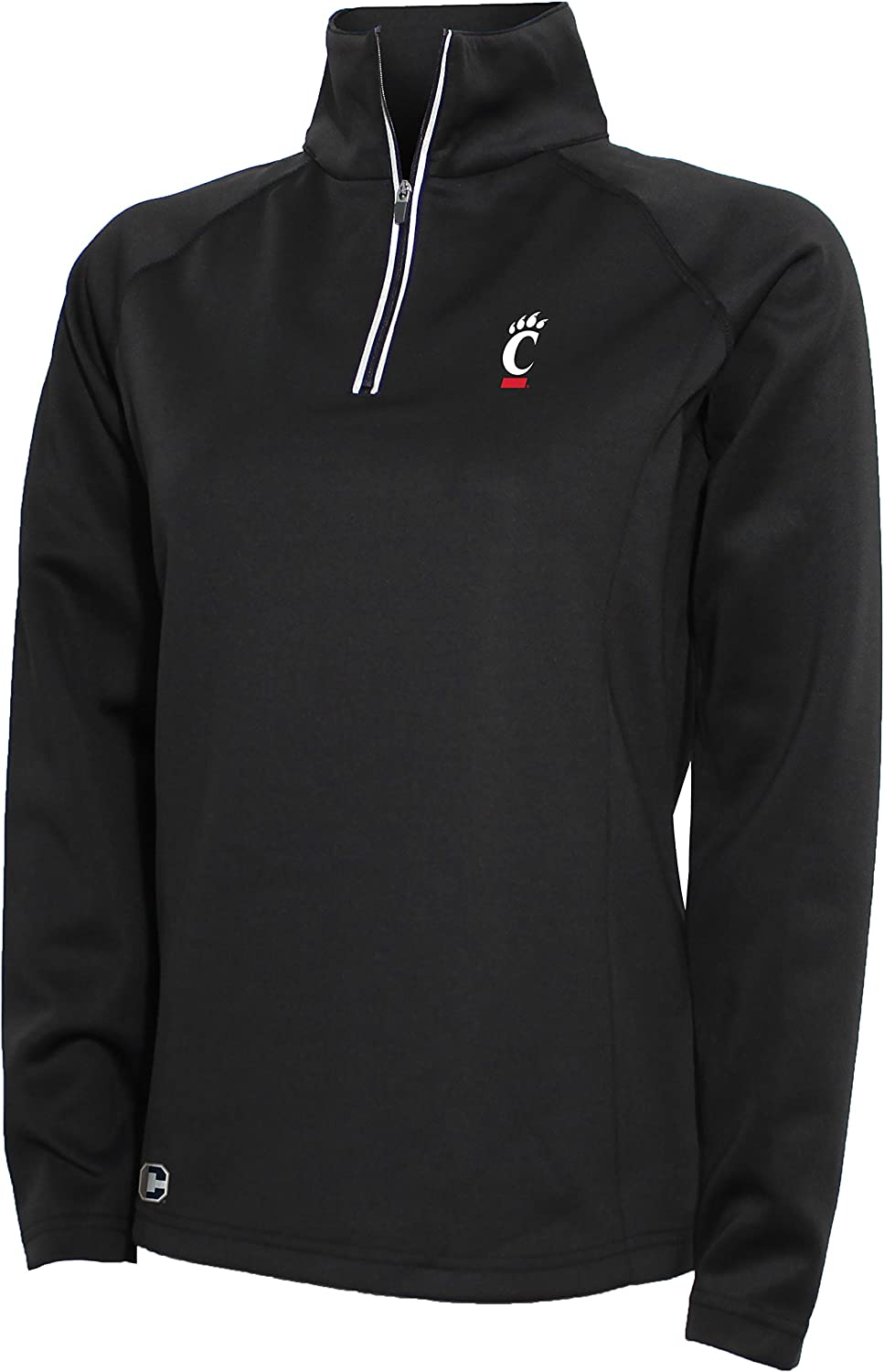 Crable 1//4 Zip Pullover