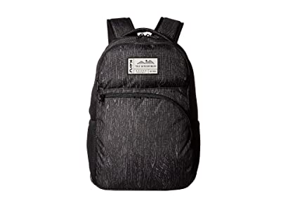 KAVU Packwood (Black Oak) Bags