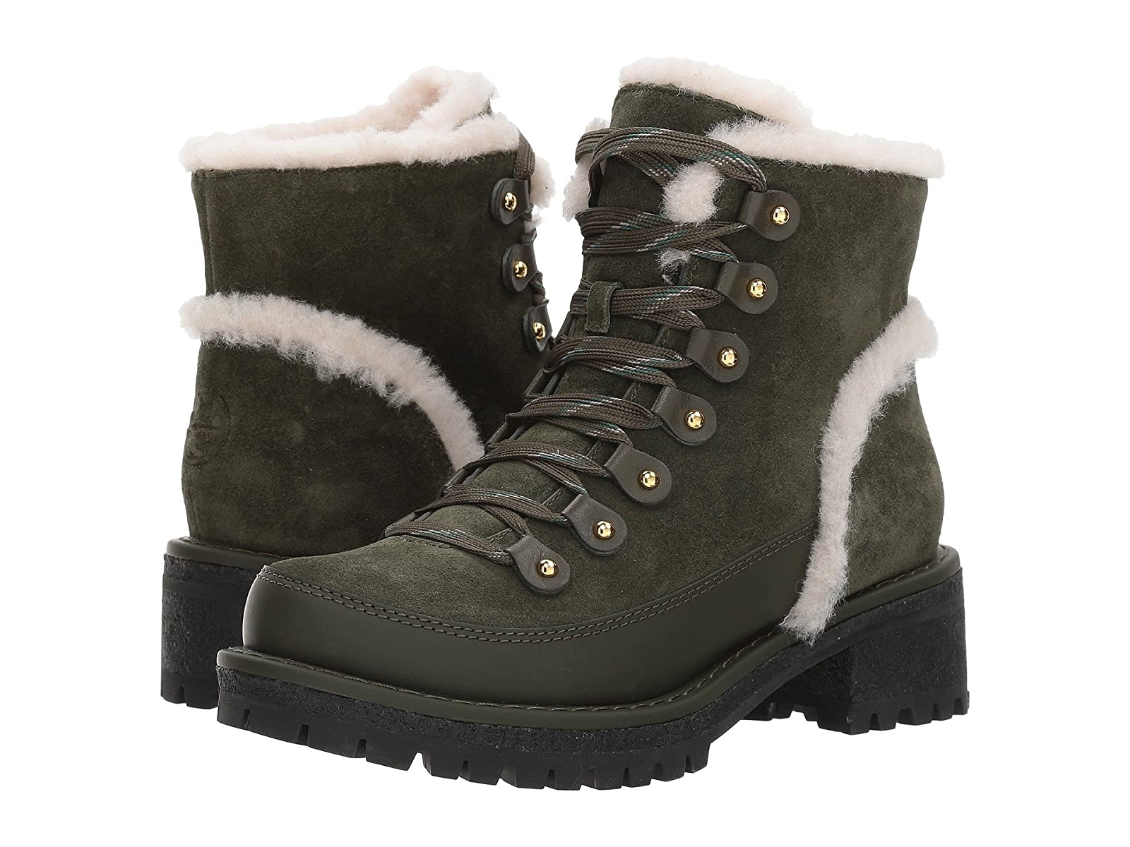 Tory Burch Cooper Shearling BootCheap and distinctive eye-catching shoes