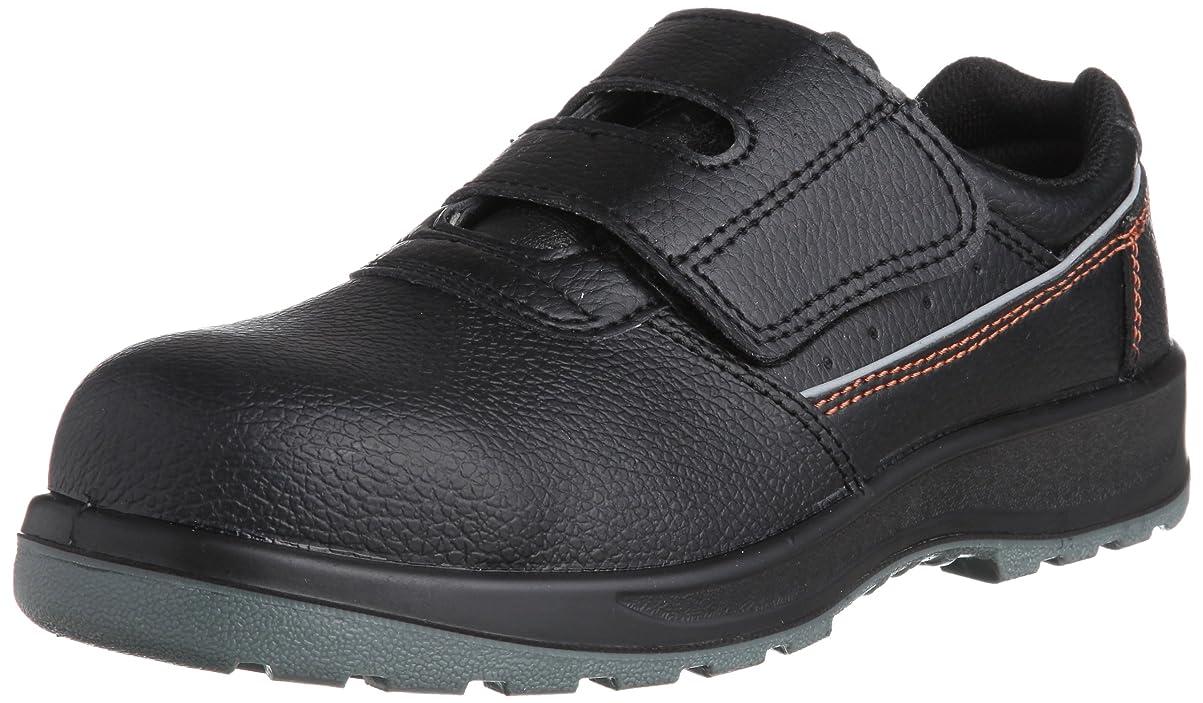 [ミドリ安全] 安全作業靴 JSAA認定 マジックタイプ プロスニーカー DSF02 メンズ