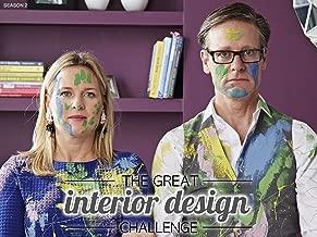 Great Interior Design Challenge - Season 2