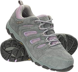 Mountain Warehouse Aspect Womens Waterproof Hiking Shoes -for Walking
