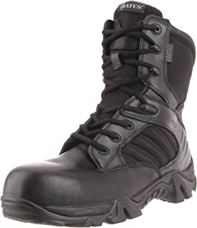 Men's 8 Inch GTX Ultra Lites Comp Uniform Work Boot