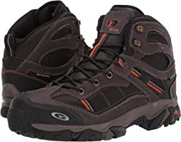 Explorer Mid I WP Steel Toe