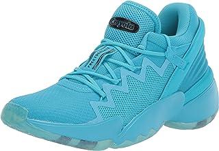 adidas Unisex-Child D.o.n. Issue 2 Basketball Shoe