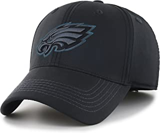 OTS NFL Mens Wilder Center Stretch Fit Hat