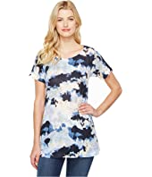 Nally & Millie - Cloud Print Tunic