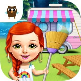 Sweet Baby Girl Camp FULL