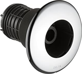 "Delta Faucet T50010 Body Spray Trim, Chrome,4.500""L x 6.000""W x 5.000""H"