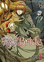 The ancient magus bride (Vol. 14)