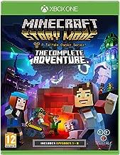 Minecraft Story Mode Complete Adventure (Xbox One) UK IMPORT REGION FREE
