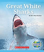 Great White Sharks (Nature's Children)