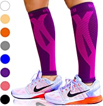 Best compression calf sleeves for running Reviews