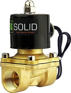 Best water valve 24vdc Reviews