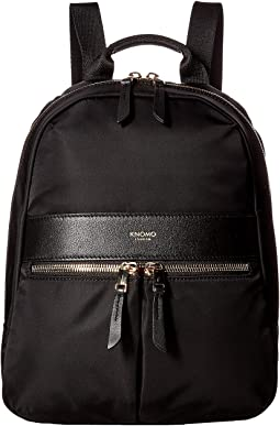 KNOMO London Mayfair Mini Beauchamp Backpack
