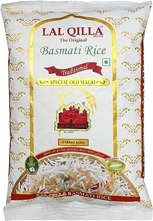 LAL QILLA インド 精米 1000g/袋、インドカレーにはやはっりインドのお米?
