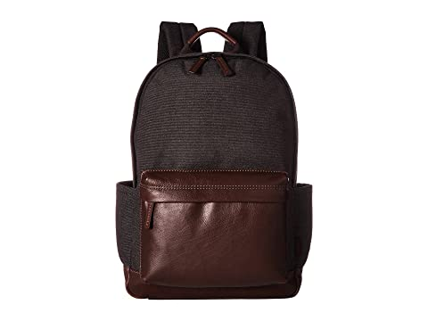 Fossil Buckner Backpack at Zappos.com 18ce396224c33