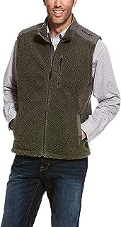 Men's El Capitan Pile Fleece Full Zip Vest