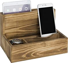 decorative phone charging station