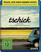 Goodbye Berlin 2016 Tschick NON-USA FORMAT Reg.B Germany