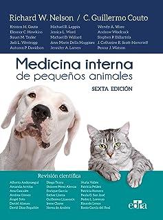Medicina interna de Pequeños Animales, 6ªEd (Nueva Edició
