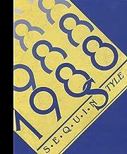 (Reprint) 1988 Yearbook: Newington High School, Newington, Connecticut