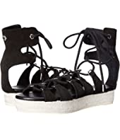 McQ - Cephas Lace-Up Sandal
