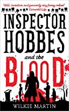Inspector Hobbes and the Blood: Comedy Crime Fantasy (unhuman Book 1)