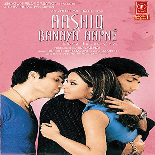 Aashiq banaya aapne video gana full movie