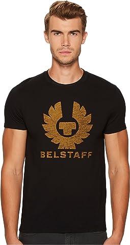 Coteland Heritage Jersey Logo Tee