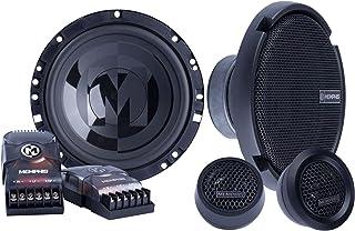 "Memphis Audio PRX60C 6-3/4"" 2-Way Component Speakers photo"