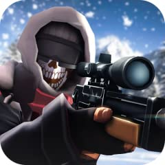 Download Russian police sniper revenge shooting the best FPS games for your mobile phone Android and tablets.