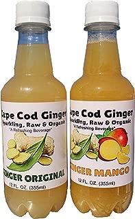 Best ginger beer vegan Reviews