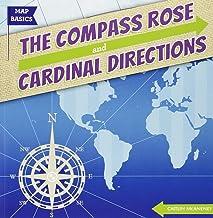 The Compass Rose and Cardinal Directions (Map Basics)