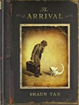 Download Book The Arrival PDF