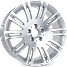 mercedes 18 alloy wheels