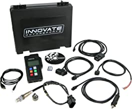 Innovate Motorsports 3806 LM-2 Digital Air/Fuel Ratio Wideband Meter (1 O2 Sensor) and OBD-II Scan Tool