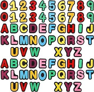 Jibbitz Letters
