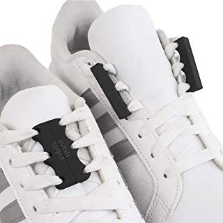 Magnetic Lacing Solution, No Tie easy long-lasting shoelace magnets!