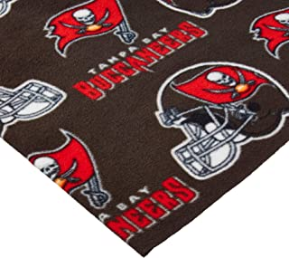 dd9545f9 Amazon.com: NFL - Tampa Bay Buccaneers / Fabric / Fan Shop: Sports ...