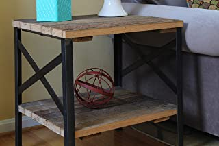 Best amish reclaimed wood table Reviews