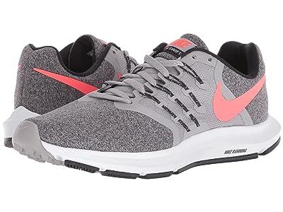 Nike Run Swift (Atmosphere Grey/Flash Crimson/Oil Grey) Women