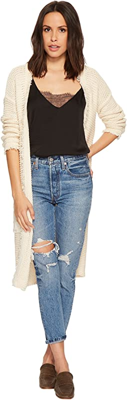 Free People - Woodstock Cardi