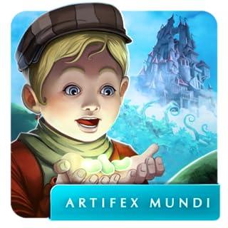 Fairy Tale Mysteries 2: The Beanstalk