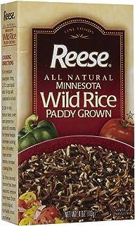 Reese Wild Rice, 4 oz