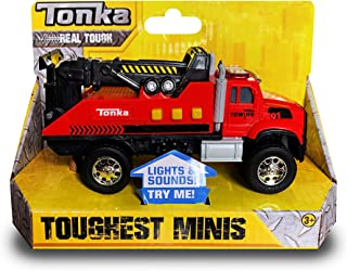 Tonka Toughest Minis Pick-up Truck