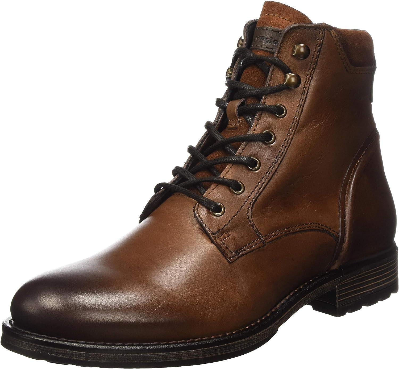 Marc O'Polo Men's Boot Super sale Bootie Fashion shopping
