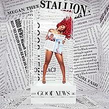 Megan Thee Stallion - 'Good News'