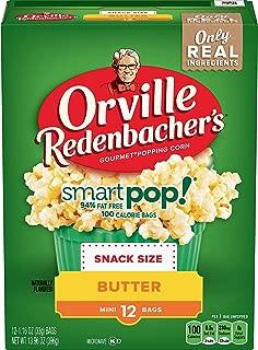 Best skinny pop sea salt microwave popcorn Reviews